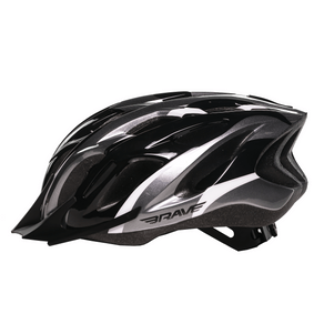 capacete-gray-black